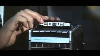 No es bueno que el hombre esté solo (1973) fragmento / excerpt