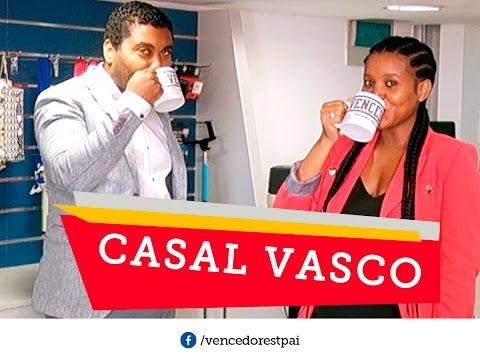 VENCEDORES - CASAL VASCO