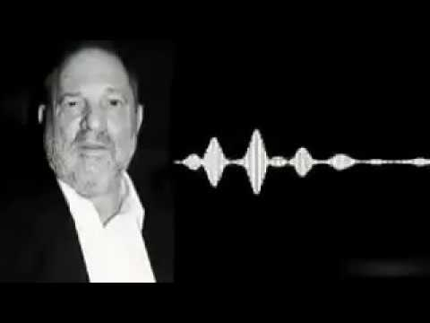 Leaked Audio Tape of Harvey Weinstein sexually abuses Ambra Gutierrez
