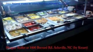 Shogun Buffet Hibachi Grill Asheville Chinese Grand Buffet Restaurant