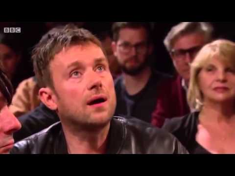 Blur interview - Later with Jools Holland