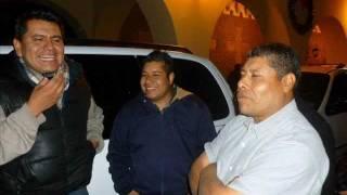 ESPECTACULAR GRUPO HUATEKE  QUIERO DORMIR CANSADO