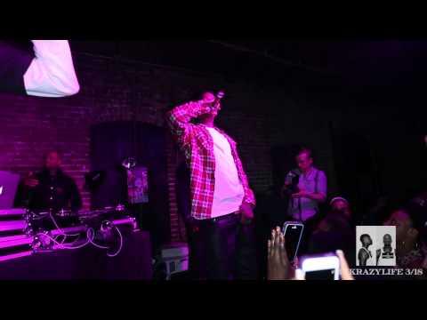 DefJam.com: YG - MY KRAZY SXSW NIGHTS - DAY 3