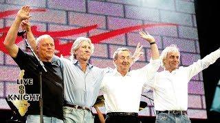 Live 8 - Pink Floyd (BBC Radio Broadcast)