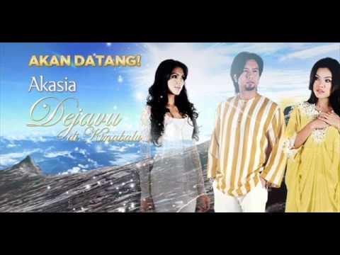 Langit Menangis - Nazim Othman OST Dejavu Di Kinabalu *lirik*