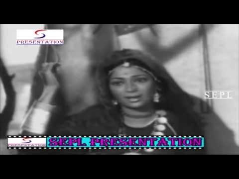 Ja Ri Pawaniya Piya Ke Des Ja - Asha Bhosle - DO BOOND PAANI - Kiran Kumar,Simi Garewal