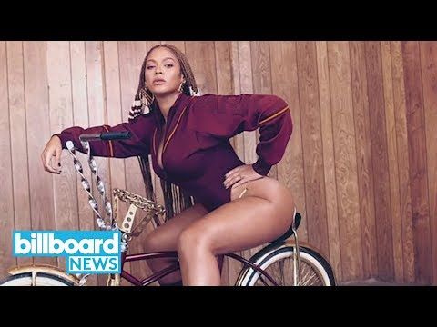 Beyonce Unveils Campaign Video For Upcoming Ivy Park X