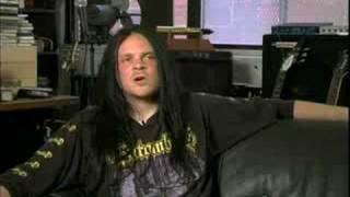 Daniel Ekeroth on Gothenburg-style Swedish Death Metal