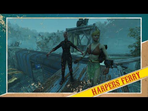 Fallout 76: Vault 94 Raids Ft. InnovSurvivalist