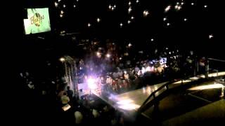 Inaguración Brujos de Guayama 2014