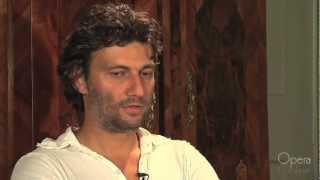 Jonas Kaufmann nous raconte Lohengrin (VOSTFR) - Scala 2012