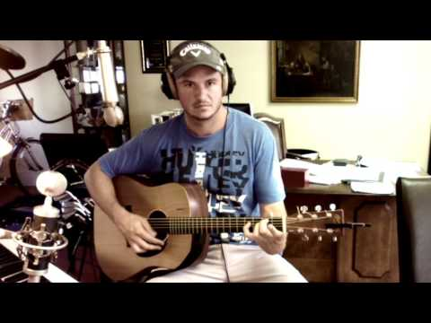 Coldplay Strawberry Swing Guitar outro