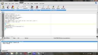 đọc vận tốc encoder hiển thị lcd16x2