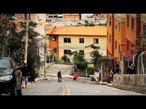 DEJAVU 2 - Official Video - Stalk It Longboards