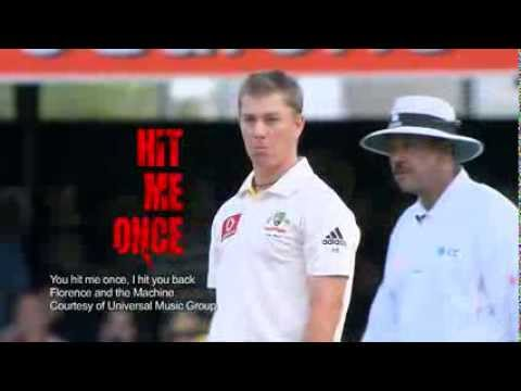 The Ashes 2013 Song !