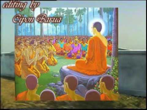 bangla buddhist song-songsare sob mayar...