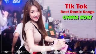 Chinese Tik Tok - 最佳 EDM 2019 -最好的-音乐- 舞曲串烧 Chinese DJ-排行榜 中国 全中文DJ舞曲 高清 新2019夜店混音-年最劲爆的-歌曲 Remix
