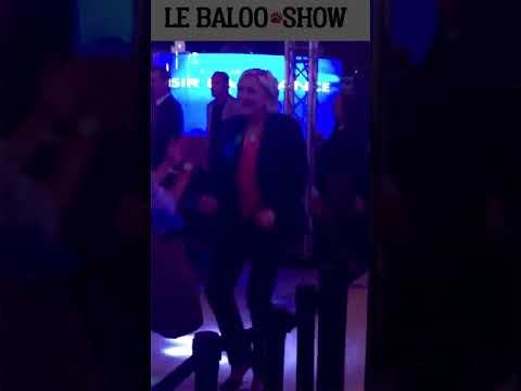 Danse madame