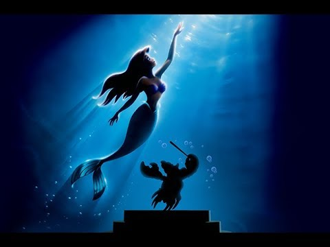 Download Ariana Grande - The Little Mermaid / Live Action Movie / (Teaser Trailer) - Preview