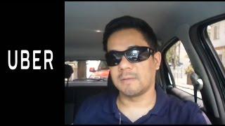 Uber dinheiro ou cartão : saiba antes de chegar no destino