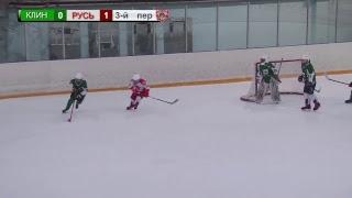 Клин спортивный (Клин)-06 - Русь-06