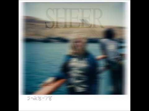 SHEER - Uneasy