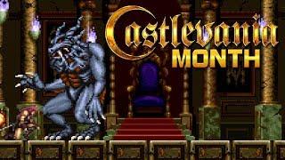 Castlevania: Chronicles (X68k/PS1) - CastleMaynia [Castlevania Month 2019]