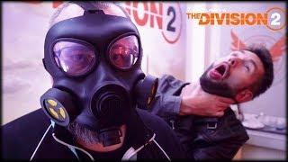 The Division 2 - Strefa Mroku i wizyta u developera