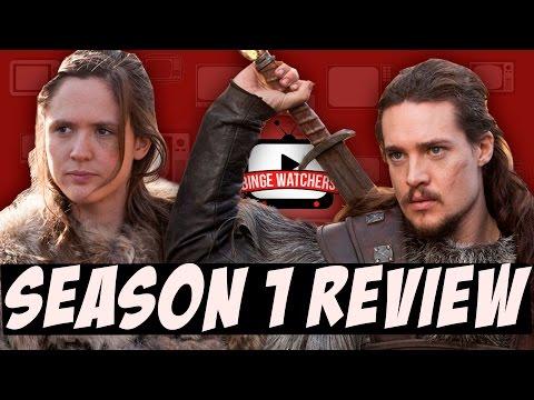 THE LAST KINGDOM Season 1 Review (Spoiler Free)