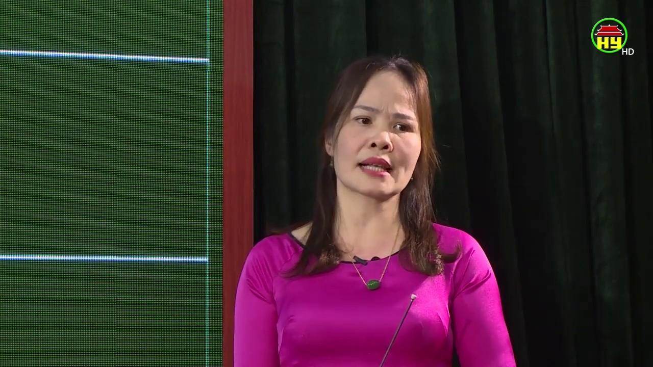 Dạy học trên truyền hình dành cho học sinh lớp 9: Môn Sinh học,bài 1