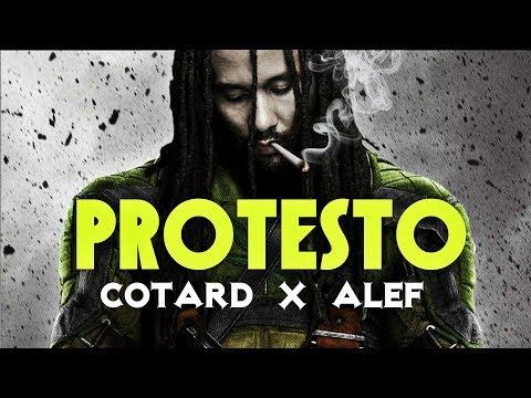 COTARD X AFEL - PROTESTO   TURKISH REGGAE  DUBSTEP  