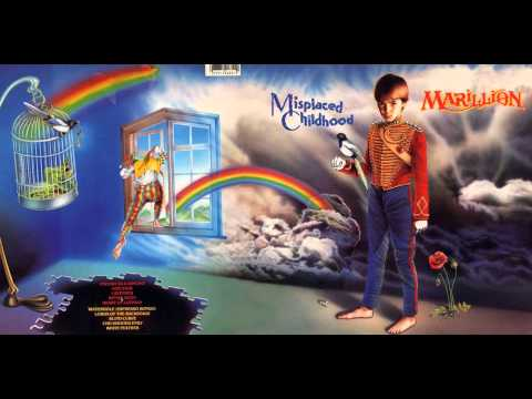 Marillion — Childhood's End?/White Feather