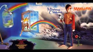 Marillion — Childhood