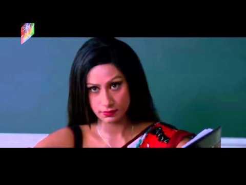 Miss Teacher Hindi Film Official Teaser...