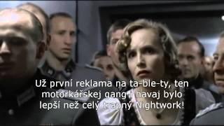 Hitler zjistil, že Martin Jaroš odešel z T-Mobilu