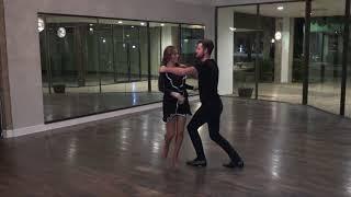 Bailando- Enrique Iglesias- Salsa