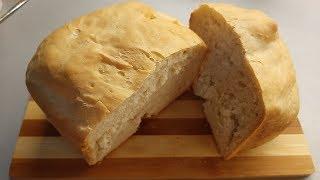 Домашний хлеб 3 проверенных рецепта хлеба