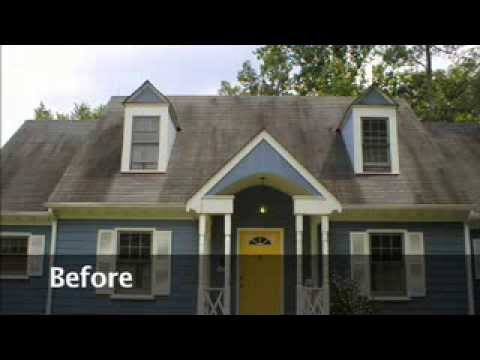 roof-cleaning-video-part-ii---roof-cleaning-service-in-richmond-va
