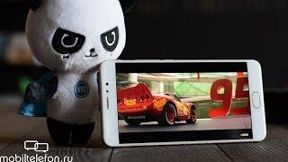 meizu Pro 6 Plus: обзор флагмана со звуком и нормальной камерой (review)