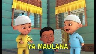 Download Lirik Lagu Sabyan - Ya Maulana - Versi Upin Ipin