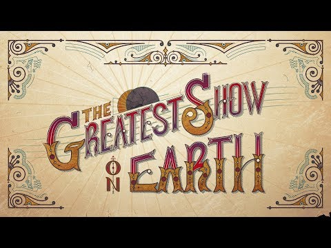 Act 3: The Greatest Show on Earth | Orion LIVE
