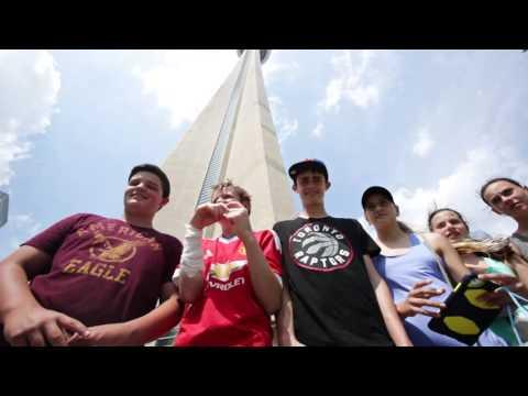 A Classroom Called Toronto | Tourism Toronto