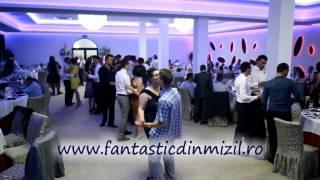Formatia Fantastic - Dar unde dragoste nu e , LIVE Formatii Bucuresti