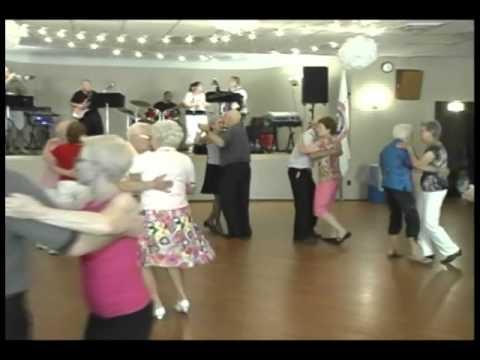 St. Louis Express Joe Polach Polka Dance