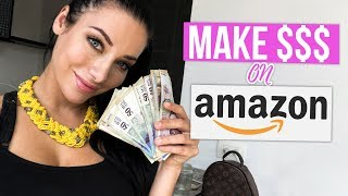 How I Find Products That Make Me $$ On Amazon FBA 2018 Edition 💸