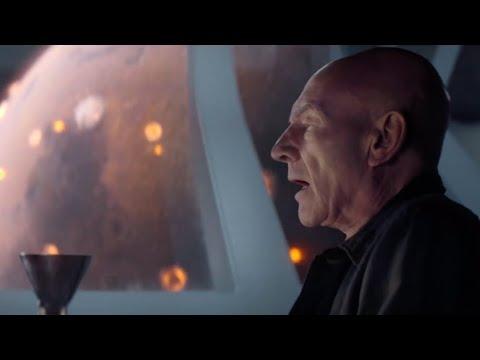 Star Trek: Picard - Official Promo Звездный путь. Пикар. Промо 10-ой серии в озвучке HamsterStudio