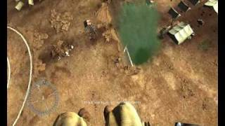 Medal of Honor: Airborne First Training Mission