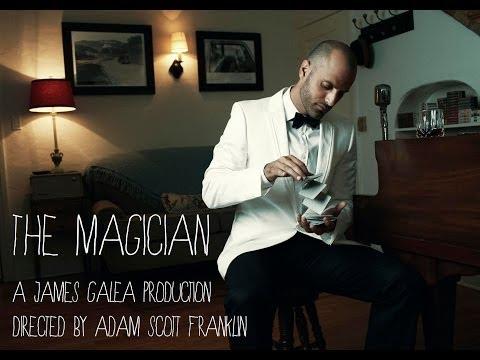 if i am a magician