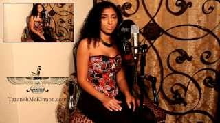 Jay-Z ft Beyonce - Part 2 (On The Run) Speed Rap Cover  @OfficialTaraneh