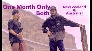 Travel Life | New Zealand & Australia Montage!